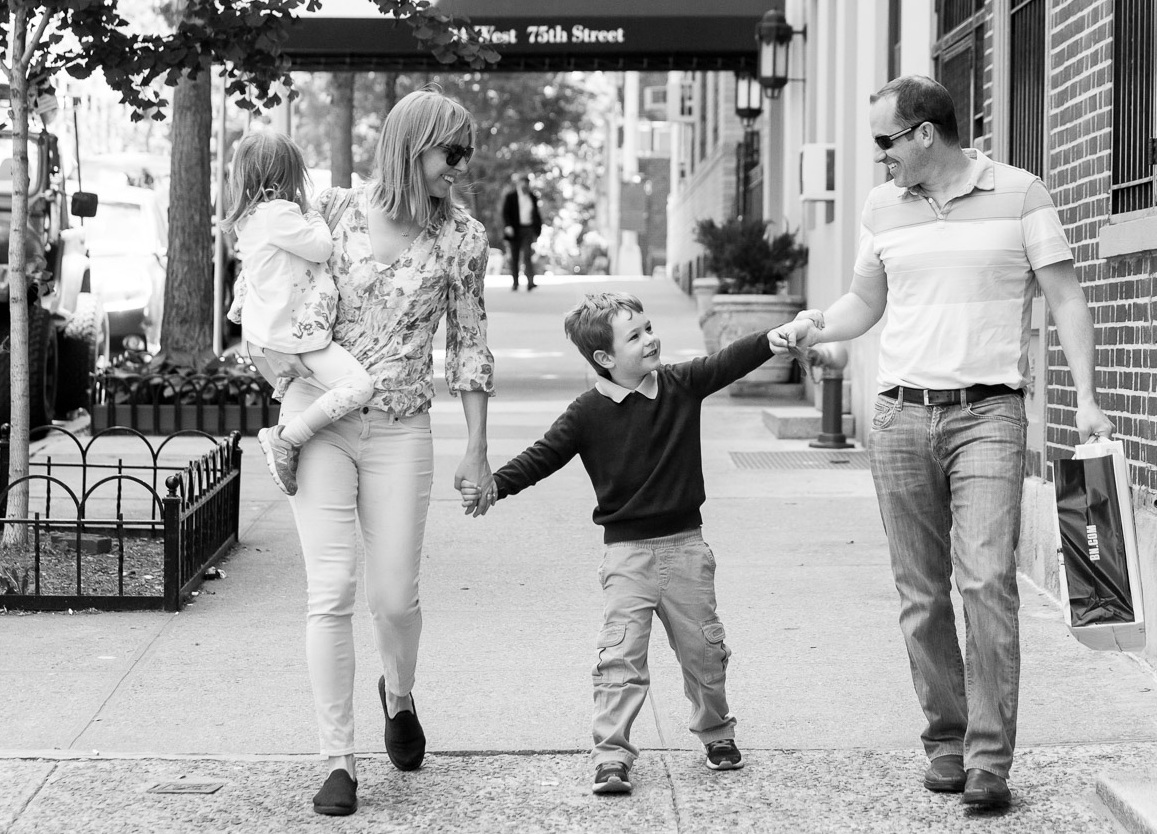 NYC family photos
