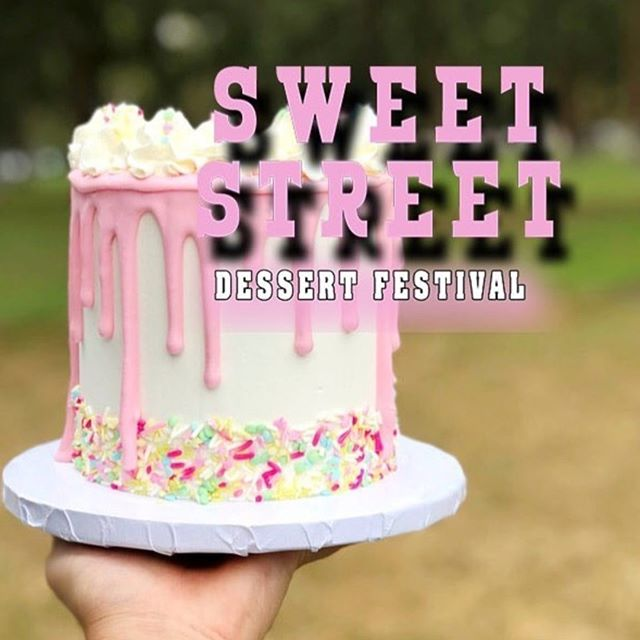 You can't spoil your dinner by eating dessert first if it is your dinner! Join us @downtownanaheim 's Sweet Street tonight from 5pm-9pm for an array of desserts from your favorite cakery, bakery, confectionary, and more. 📸: @monicassweetcakes