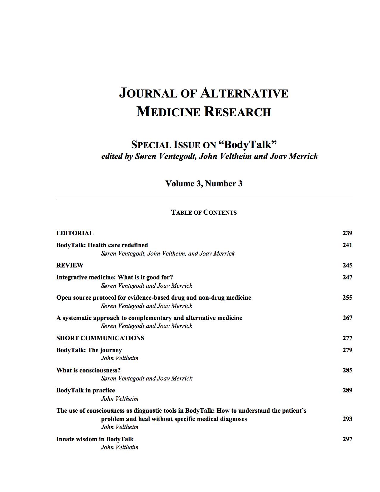 6 Alternative Medicine Journal - April 24%2C 2012.jpg