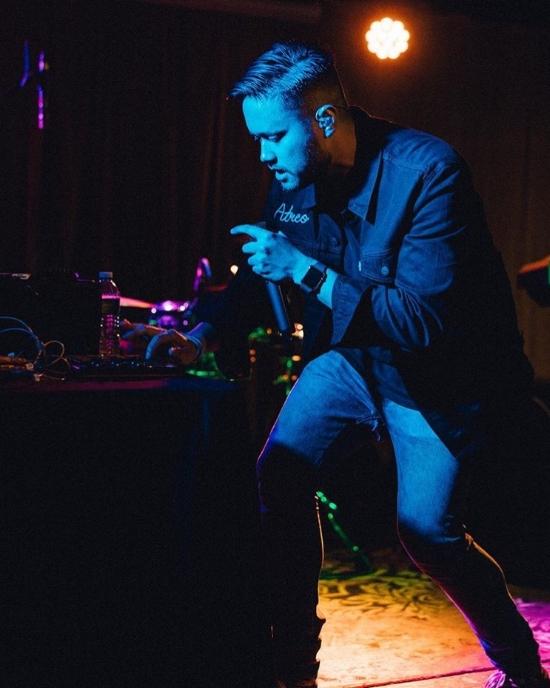 Photo by  AJ Ragasa