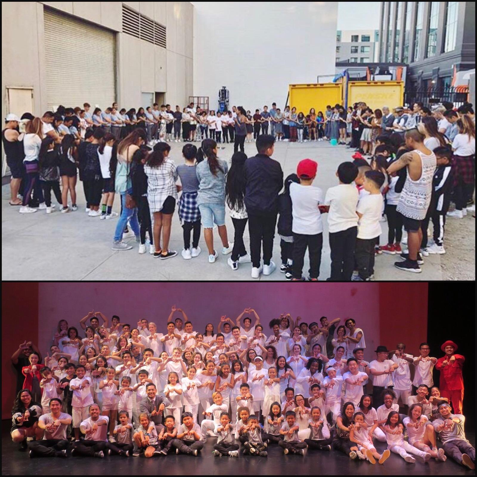 Culture Shock LA