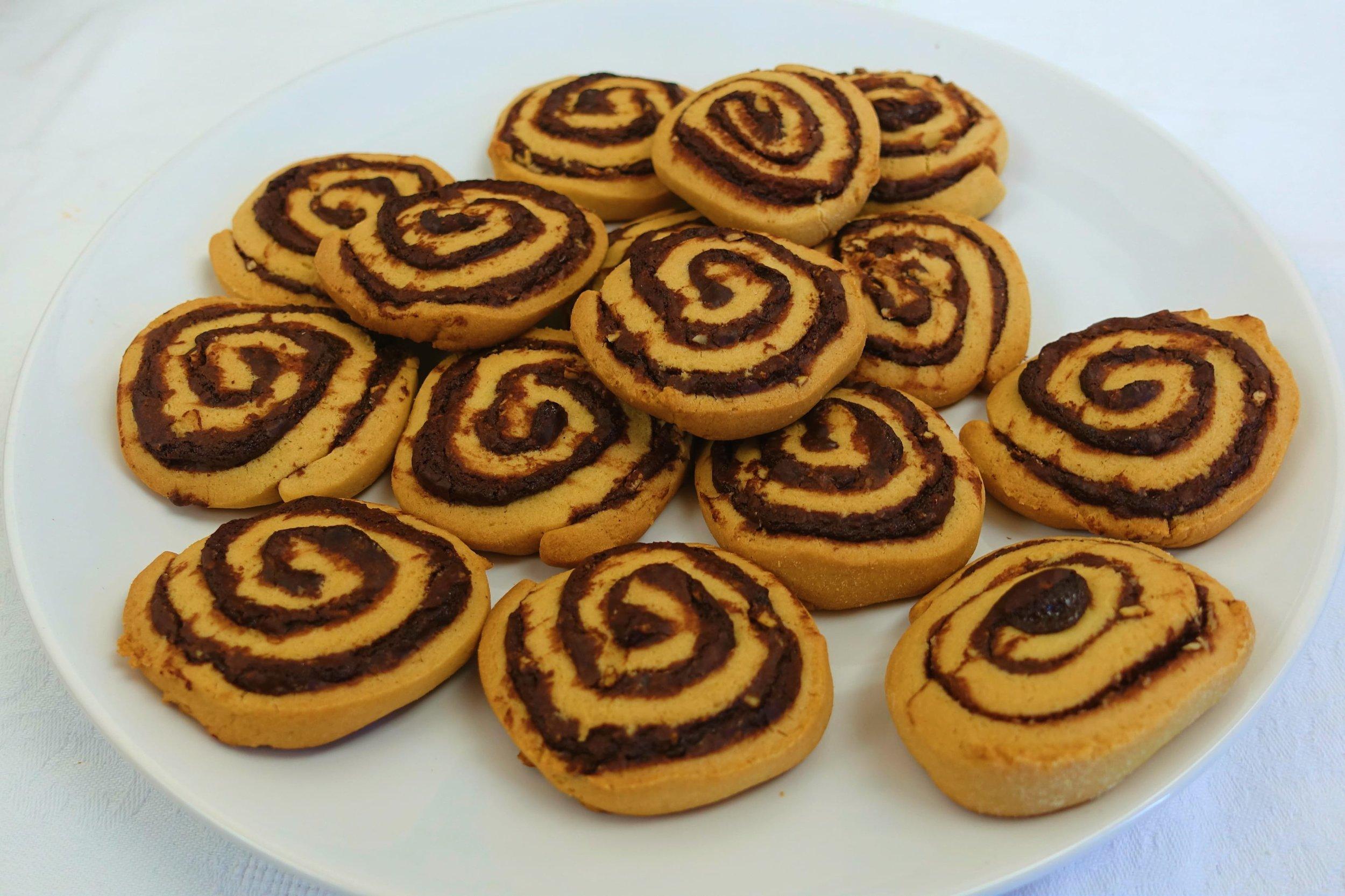 Biscotti Per La Prima Colazione La Pasticciona Vegana