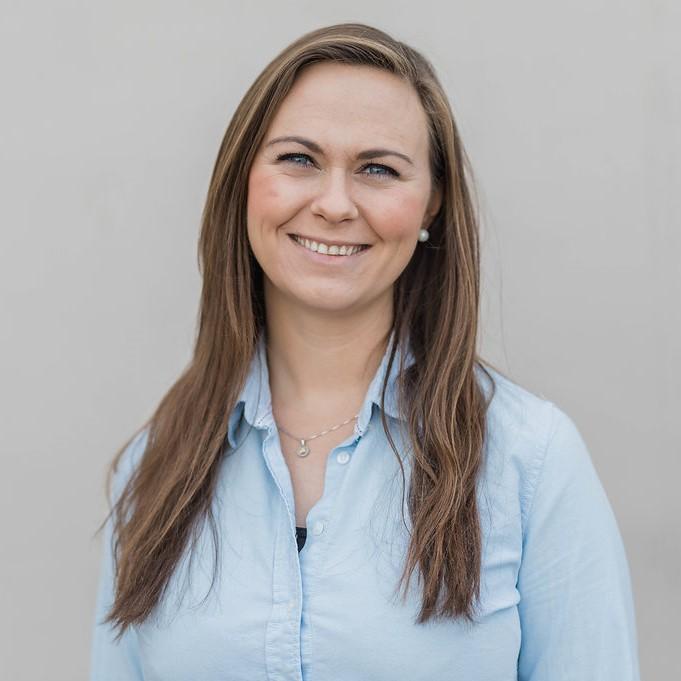 Maria Brandsøy - Supplier Development Consultant - Hub for Ocean