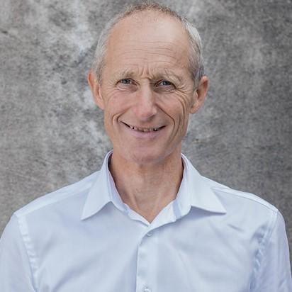 Trond Strømgren - Ocean Technology Innovator - GCE Ocean Technology