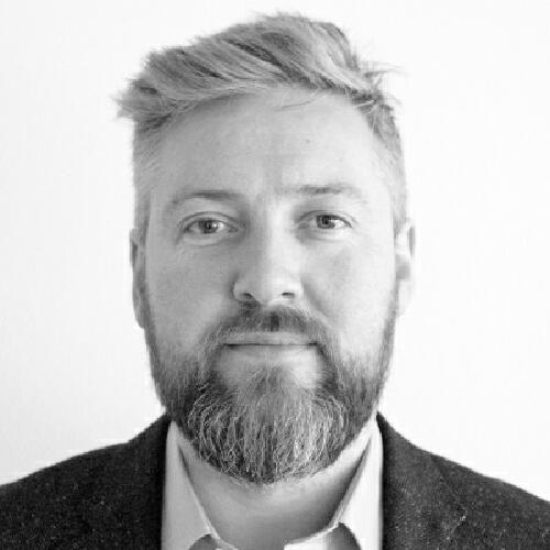 Kai Stoltz - Business Development Manager -GCE Ocean Technology