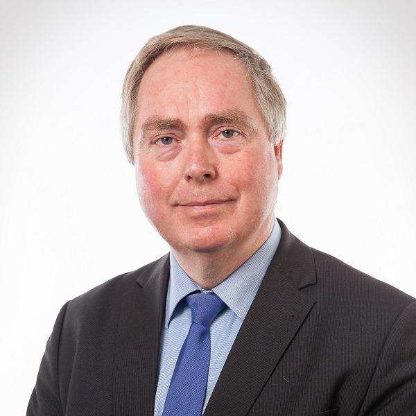 Klass Visser - Professor in Maritime Transport Technology - Delft University of Technology