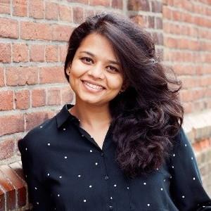 Prasanna Colluru - Director of Corporate Strategy - Future Proof Shipping