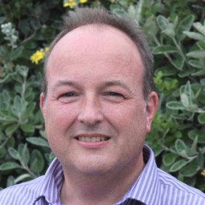 Jon Clipsham - Hydrogen Development Manager - EMEC