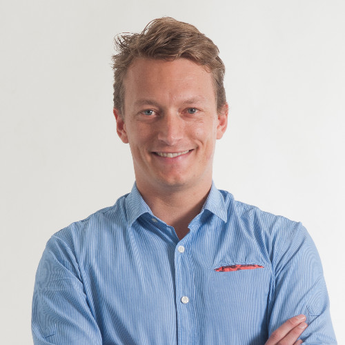 Maarten Fonteijn - Venture Builder - Enviu