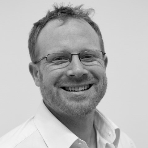 Dr. Alan Henry - Senior Researcher MaREI - University College Cork