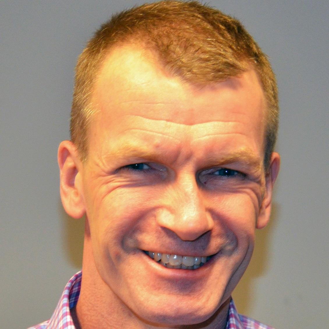 Geirmund Vislie - Vice President Consulting - Gexcon AS