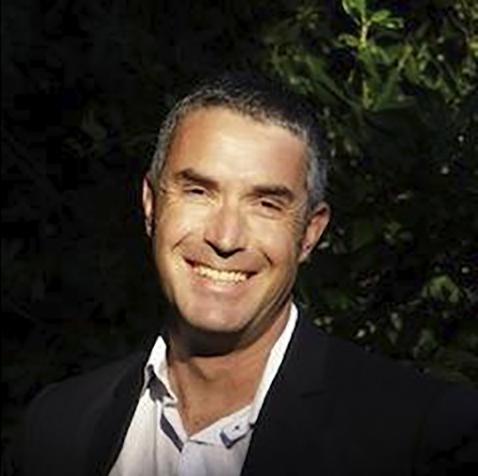 Arnaud Vasquez - Founder and Director -Hyseas Energy