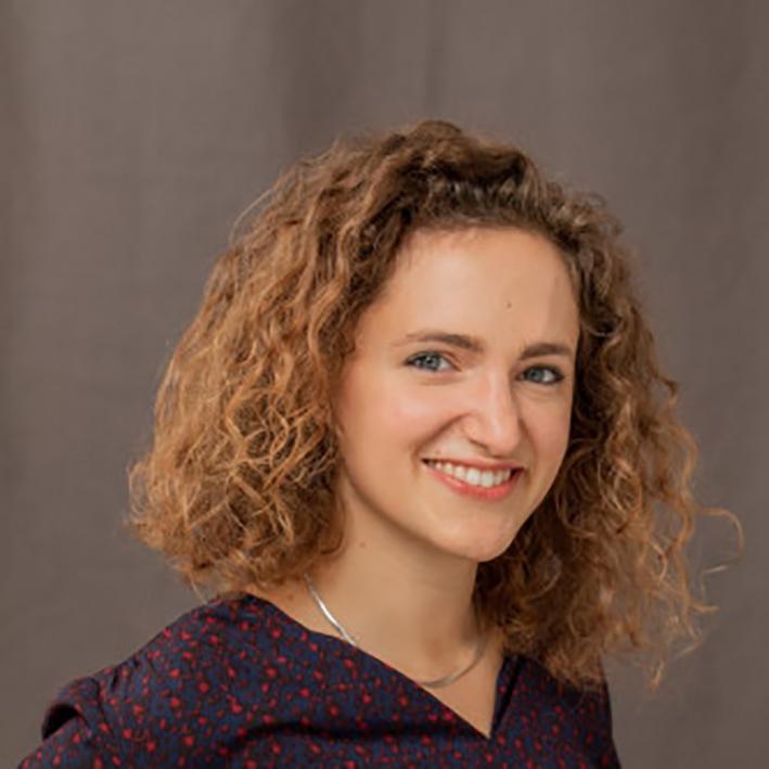 Charline Dubois - Hydrogen Energy Business Development Manager - Air Liquide