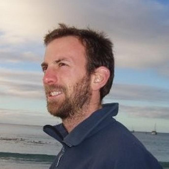 Dr Mark Hemer - Principal Research Scientist - CSIRO