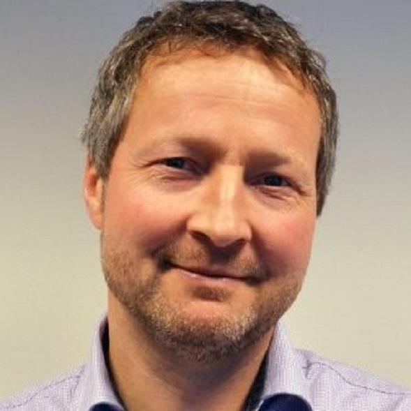 Ivan Østvik -  Project Manager - Norled