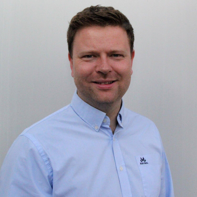 Kristian Osnes - Product Development Manager - Havyard Group ASA
