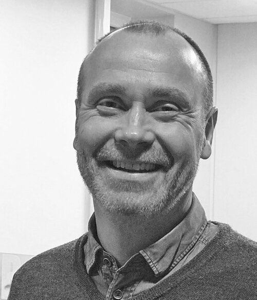Paul Helland - Project Manager within Innovation - NCE Maritime Cleantech
