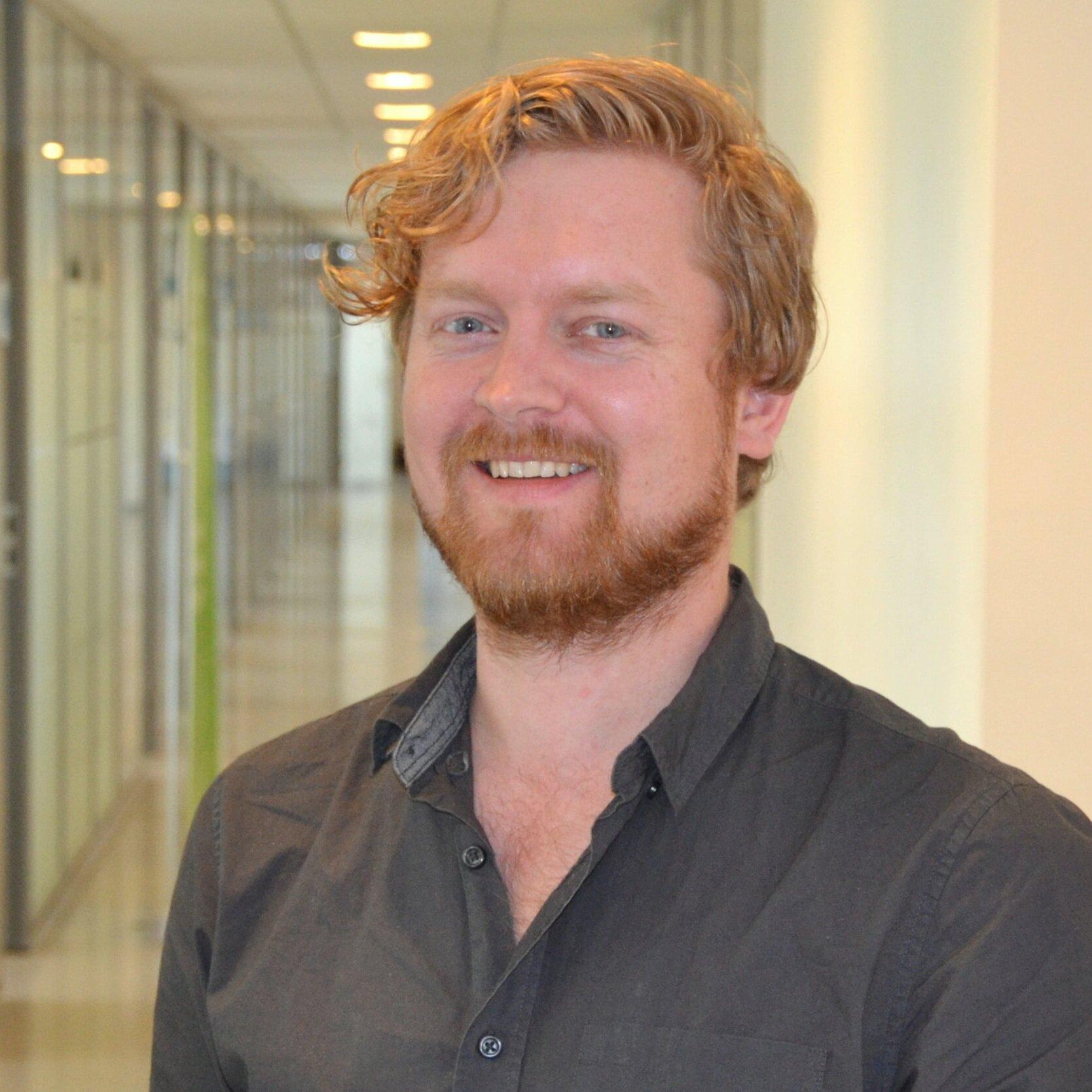 Kristian E. Vik - Secretary General - Norwegian Hydrogen Association
