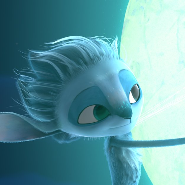 MUNE: GUARDIAN OF THE MOON -
