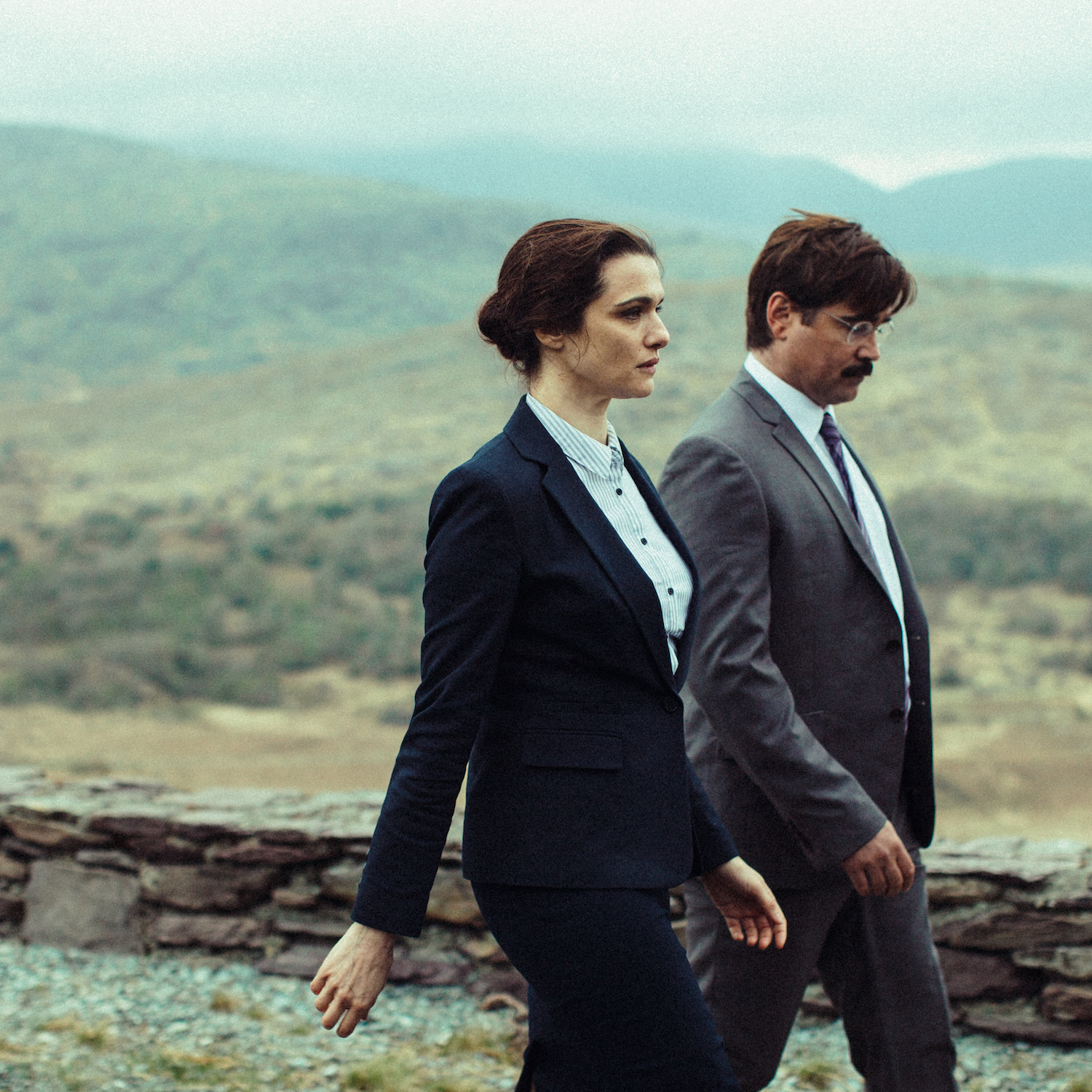 THE LOBSTER -