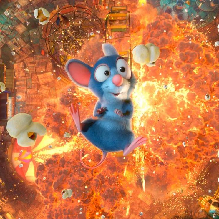 THE NUT JOB 2: NUTTY BY NATURE -