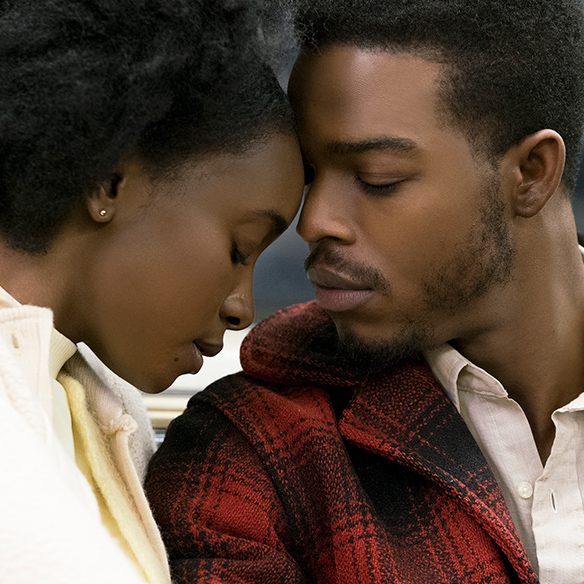 IF BEALE STREET COULD TALK -