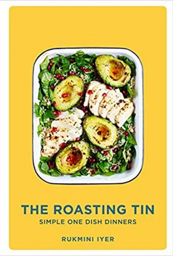 The Roasting Tin - Simply One Dish Dinners, by Rukmini IyerRecommended to us by one of our Hoppers, Marion, this book revolutionises one dish cooking. From meat to fish, pasta to grains, and fruit to chocolate - these are meals that maximise on ingredients and flavour and minimises fuss and washing up! Mid-week suppers the whole family can enjoy.
