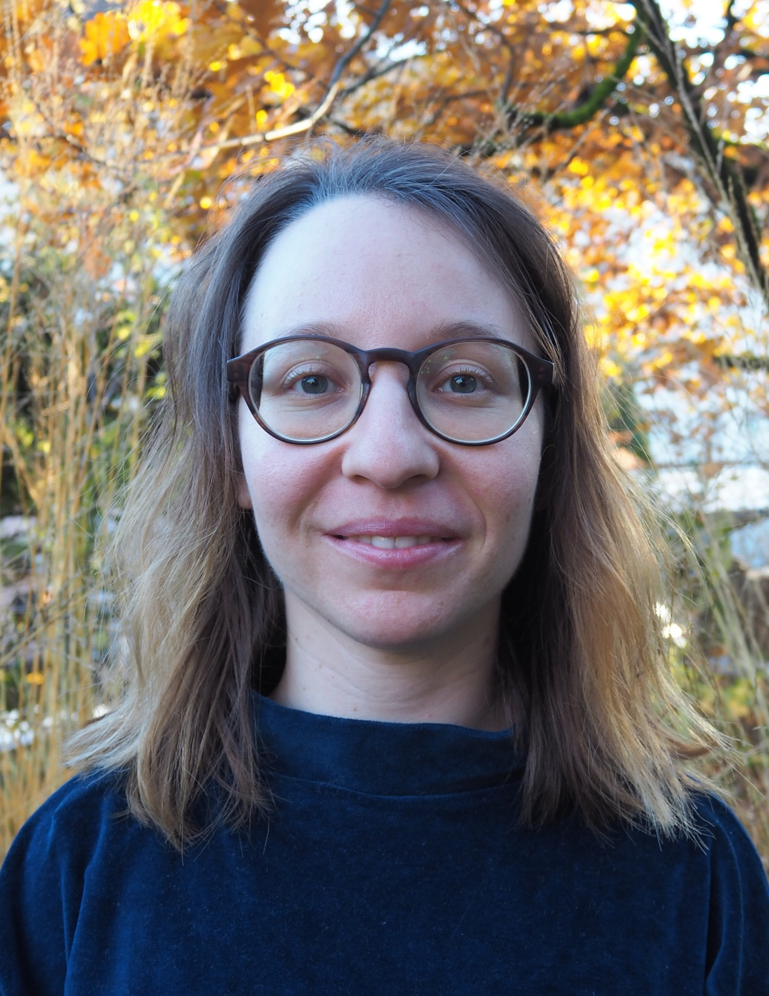 Rebecca Farner, B.A. - Rebecca Farner is completing her MA study in Religion in Contemporary Society at the University of Bern. She works as a research assistant within the project carrying out various scientific tasks.