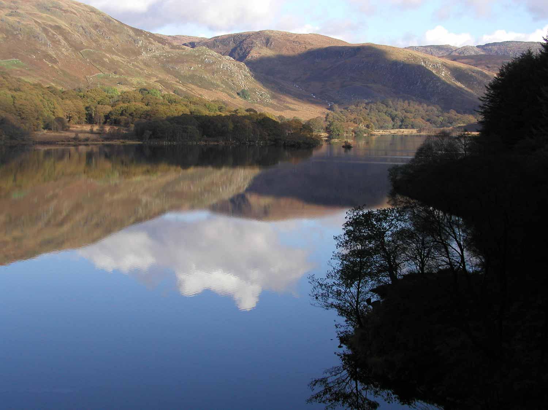 Loch Trool - Stage 3