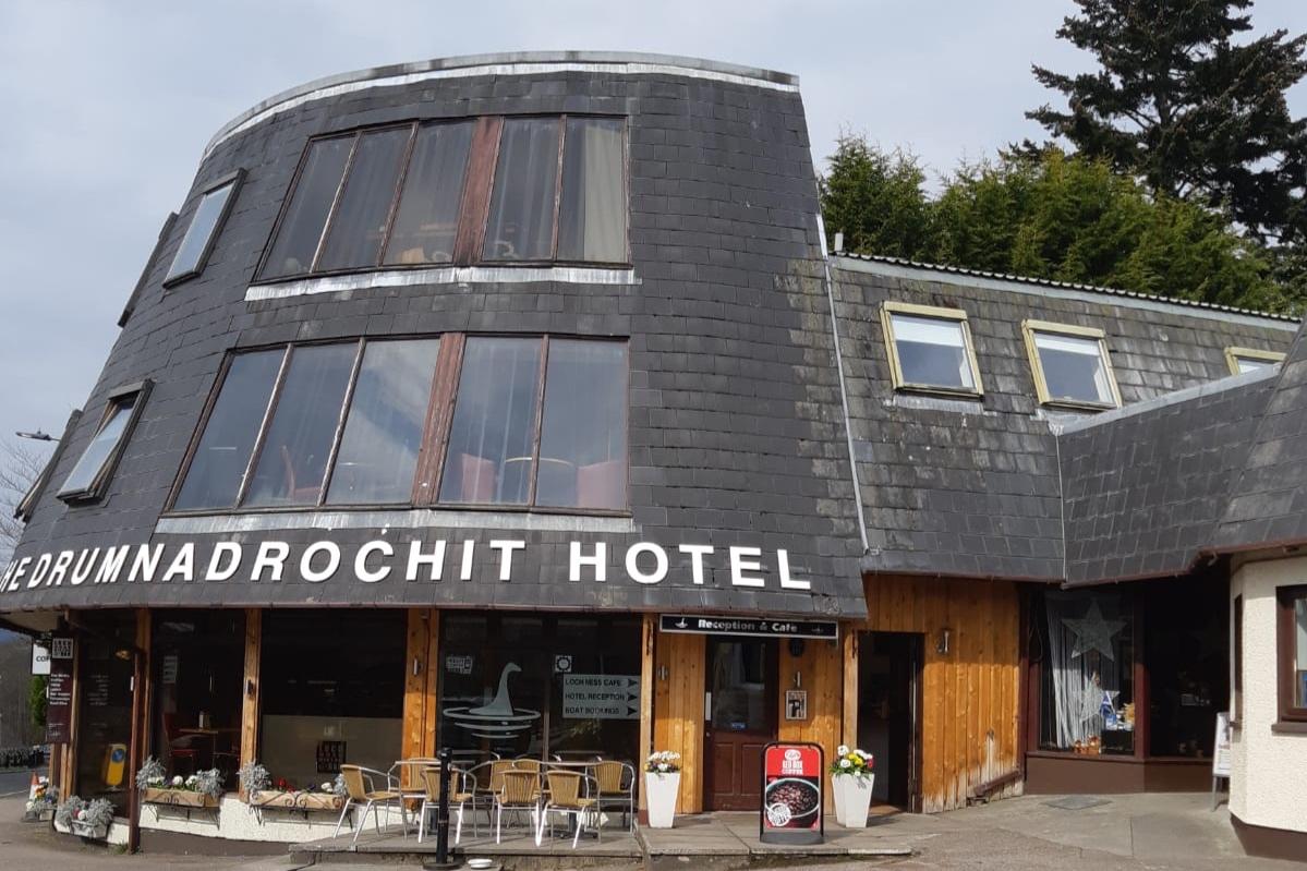Drumnadrochit Hotel, Drumnadrochit