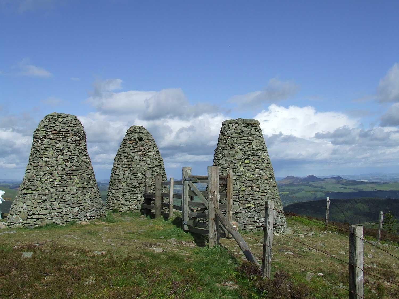 The Three Brethren - Stage 9