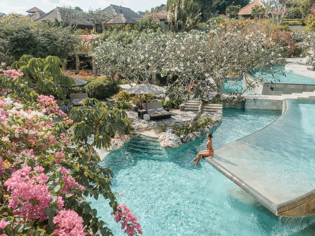 Honeymoon In Indonesia 9 Hotels To Have A Dreamy Getaway