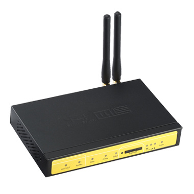 Zigbee Routers - Compatible with 4G/3G/2.5G cellular network, ZigBee network, WIFI network. And to achieve multiple TCP/IP protocols of ZigBee to WIFI, ZigBee to 4G/3G/2.5G