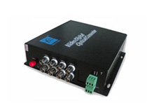 Video Optical Transceivers