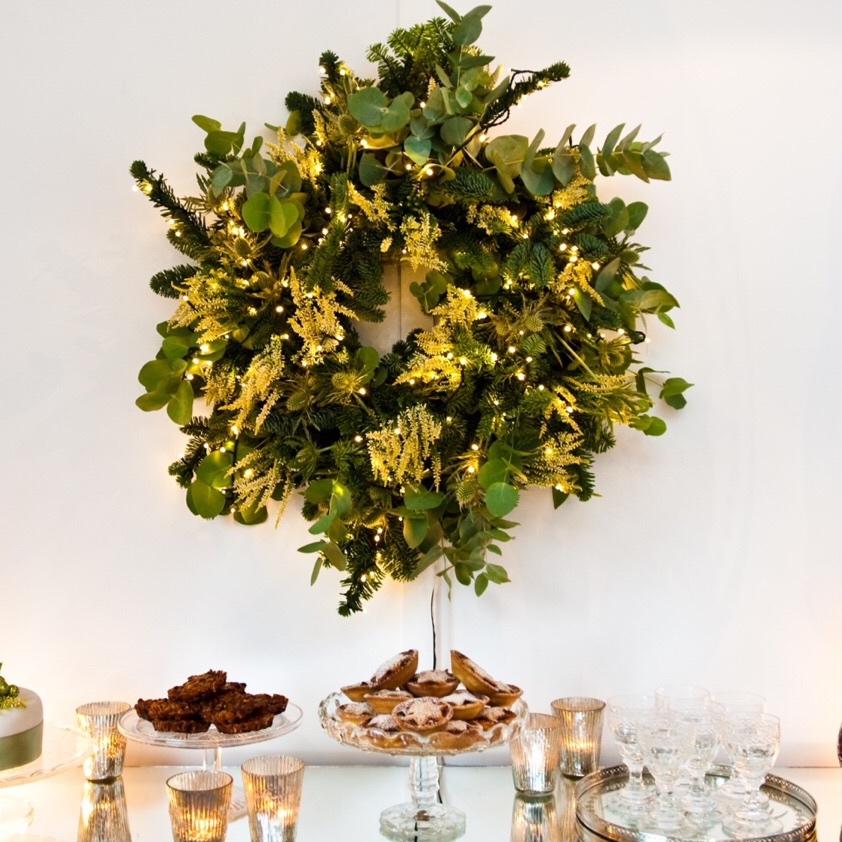 Holiday decorating tips Paper + White interior designer.JPG