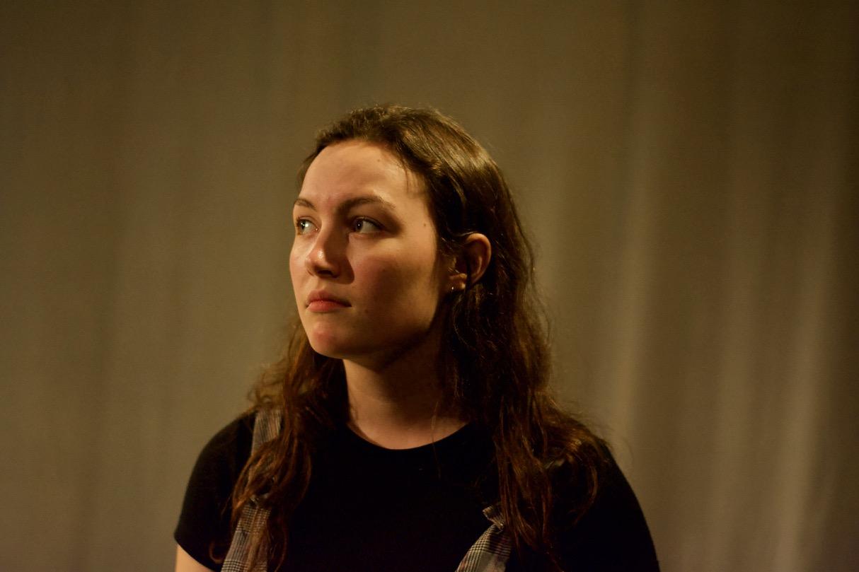 Molly Jones -