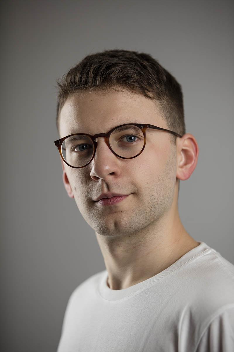 Luka Delic - In-House Director for Wooden ArrowRoles:ProducerDirectorPerformer