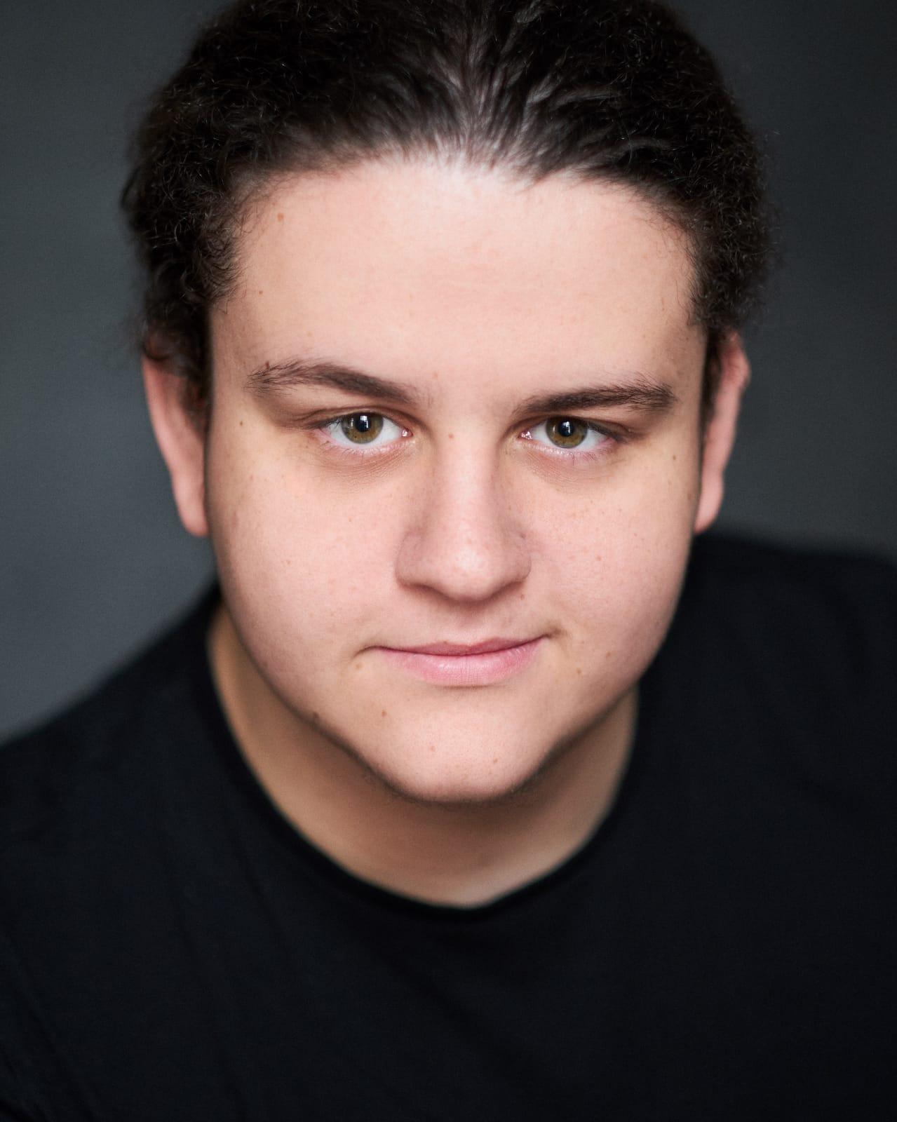 Jamie Ankrah - Dramaturg For Wooden Arrow's Creative ProjectsNational Youth Theatre REP CompanyOpen Door AlumniRoles:Performer