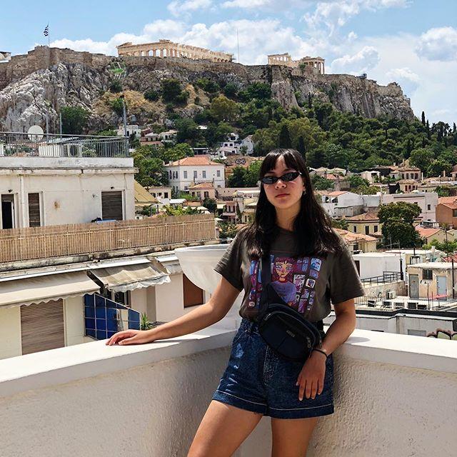 Tourist mode wid sum o.k. fun 🕶☀️👙