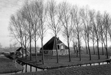Inhabited polders -