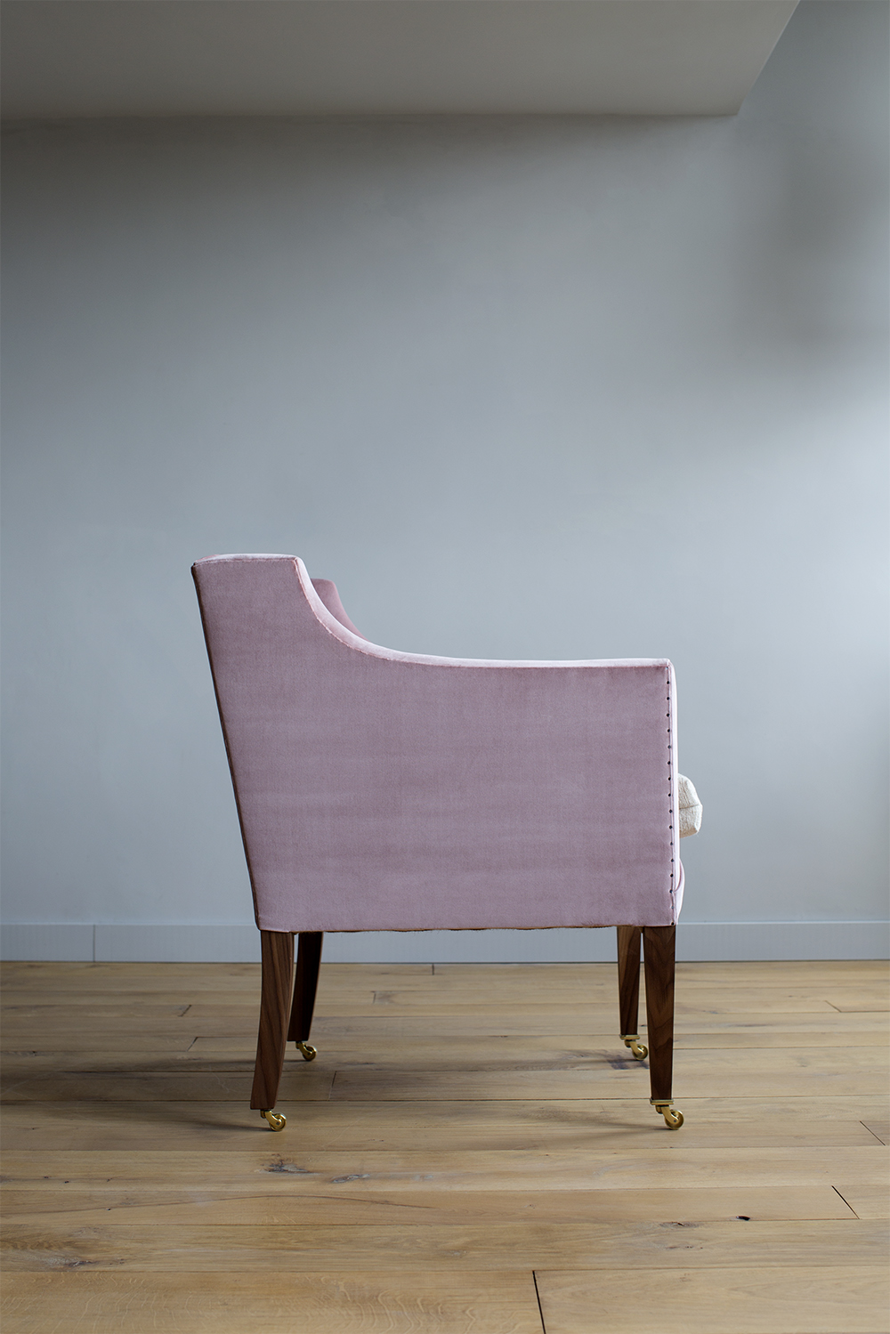 Atelier Ellis - The Library Chair