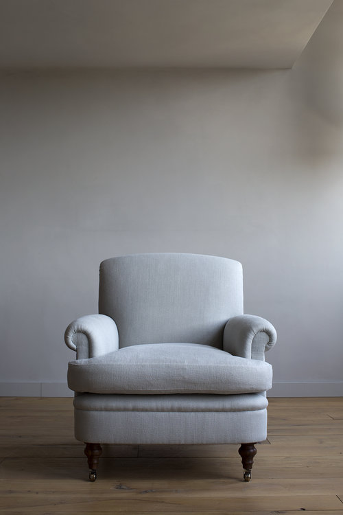 Atelier Ellis - The Big Chair