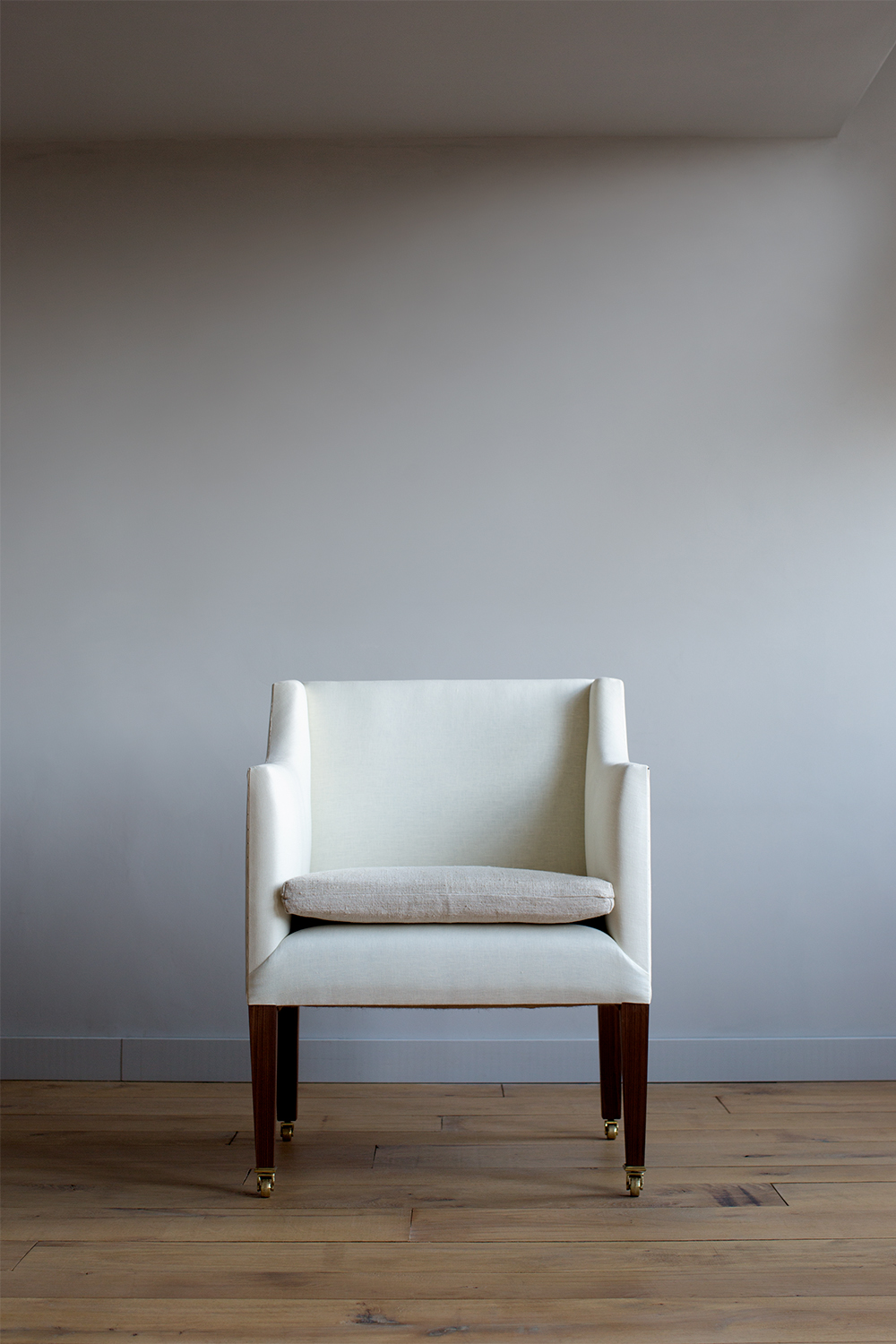 AtelierEllis - The Library Chair