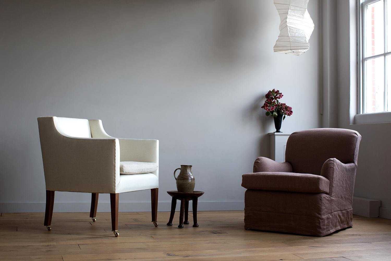 Atelier Ellis Furniture