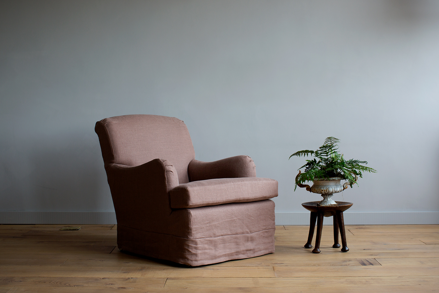 ATELIER ELLIS - THE FAMILY CHAIR