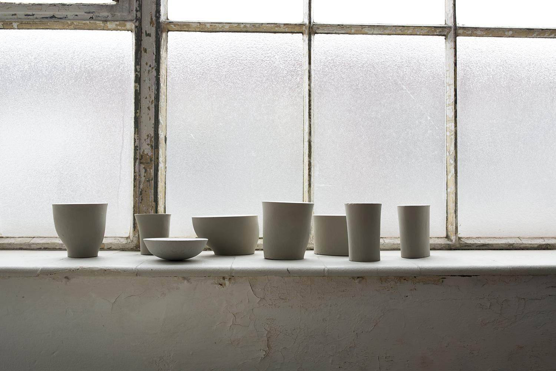 Atelier Ellis - PORTRAIT - Malgorzata Bany & Tycjan Knut
