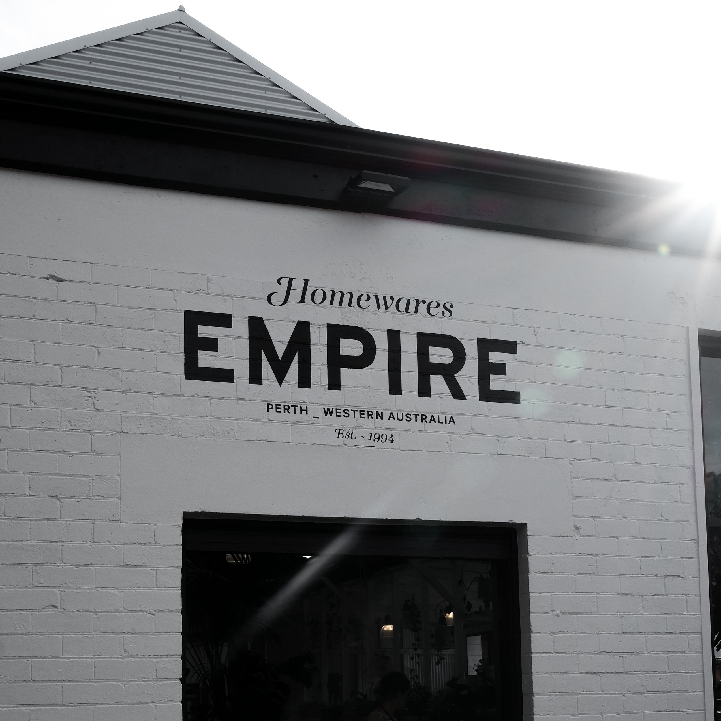 Empire Homewares