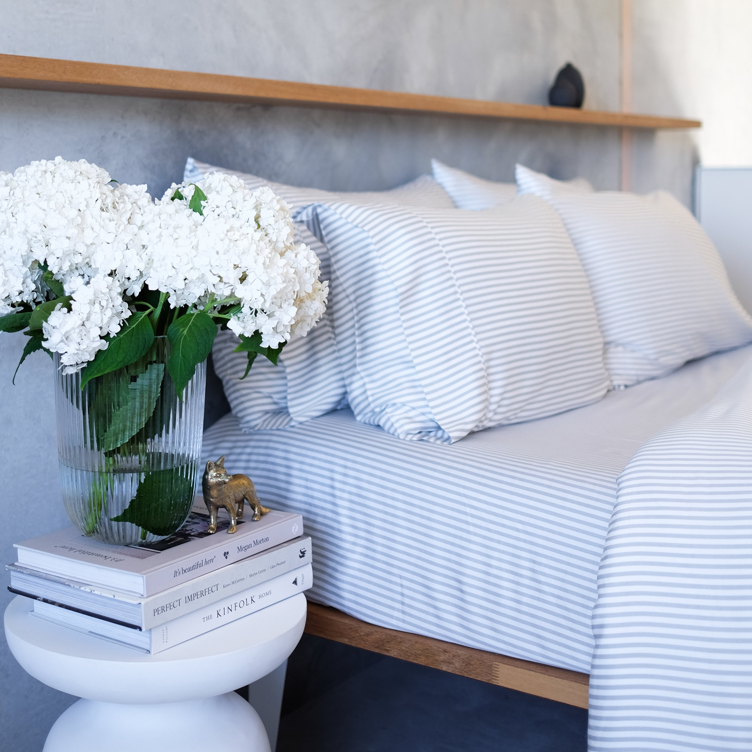 Styling a spare bedroom