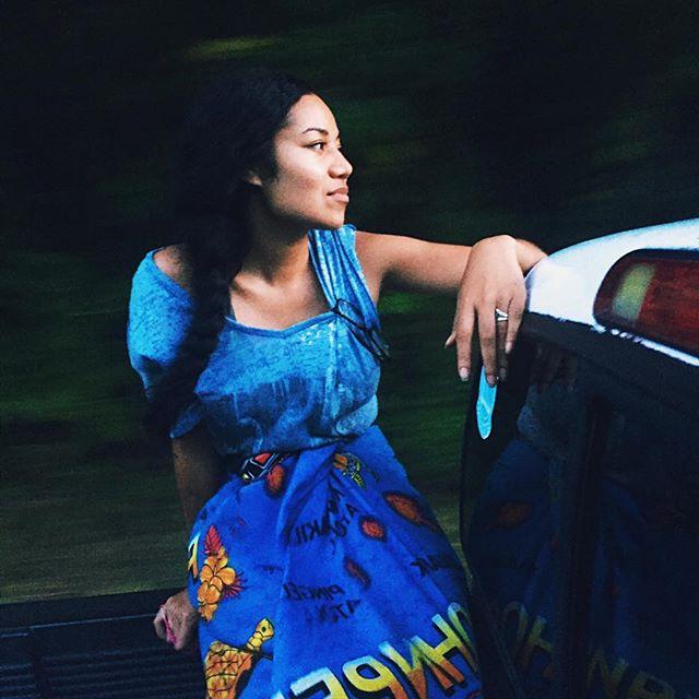 "NEW MUSIC !! Listen to ""Take and Eat"" by @christiana.galeai . Link in bio! 🎶 In the night He wept, while everybody slept, drinking in our stead. . . Καινούργιο κομμάτι!! 🎶 Το ""Take and Eat"" από την Christiana Galea'i προσφέρει μια πρόσκληση στην πραγματικότητα της ανάστασης του Χριστού! . .  #anastasi #whatifWEgather #americansamoa #samoa #polynesia #thessaloniki"