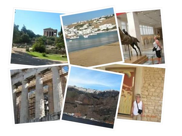 Greece: A Unique Adventure
